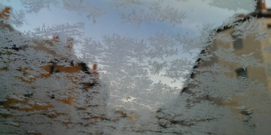 Winterzeit und Sport