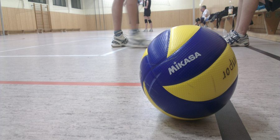 4. Trainingstag + Volleyball